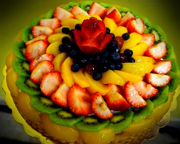 House Of Pastry 818 765 4246